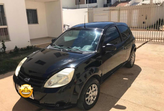 Ford Ka 1.0 Fly Flex 3p 2008