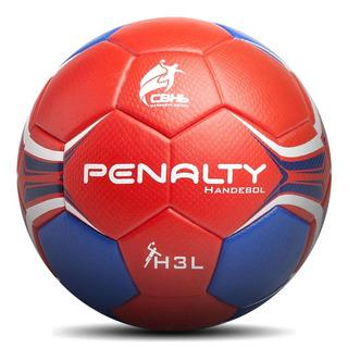 Bola De Handebol Penalty H3l Ultra Fusion Vii Masculina