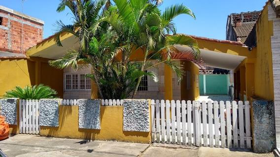 Vendo Casa Lado Praia No Gaivota Em Itanhaém Litoral De Sp