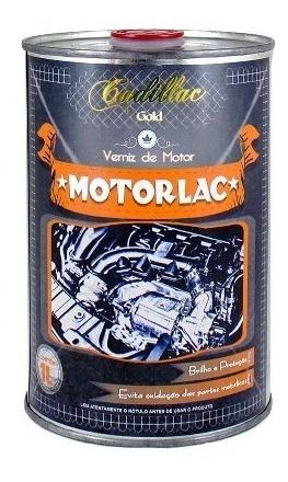 Verniz De Motor Motorlac Cadillac - 1litro