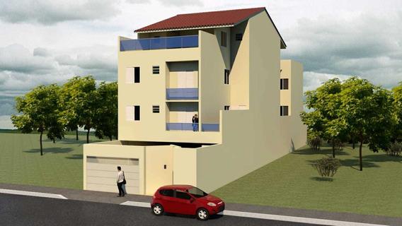 Apartamento Sem Condomínio A Venda Em Santo André