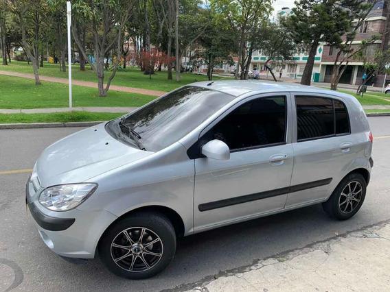Hyundai Getz Getz 1.6 16 Valvulas