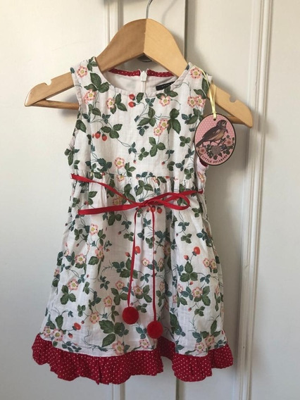 Vestidos Nena Akiabara (nuevos)