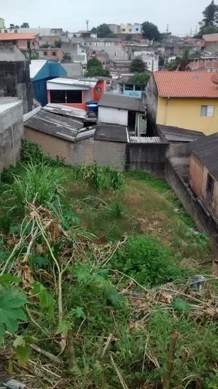 Terreno Em Guaianazes, São Paulo/sp De 0m² À Venda Por R$ 190.000,00 - Te232940