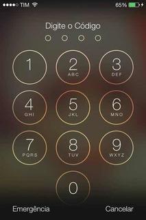 Compro iPhone 7 Em Diante Com Icloud!