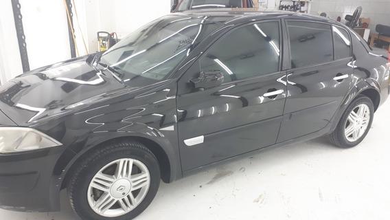 Renault Megane Ll Tope De Gama