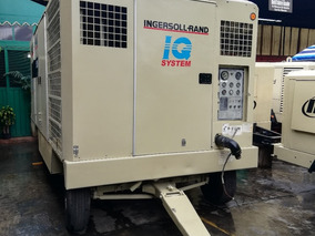 Compresor De Aire Ingersoll Rand 1300 Pcm