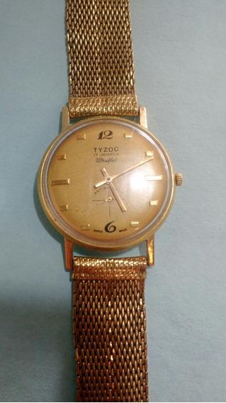 Reloj Tizoc De Hombre