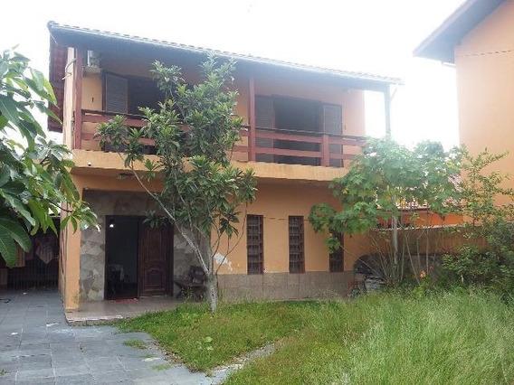 Belíssima Casa Em São Fernando Lado Praia | 4266 Fr