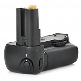 112115 Travor Multi-power Battery Grip For Nik Sob Encomenda