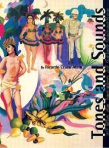 Tones And Sounds Of Rio De Janeiro Of Saint Sebastian Livro