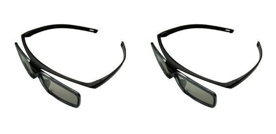 Par Óculos 3d Passivo Sony Tdg-500p Original