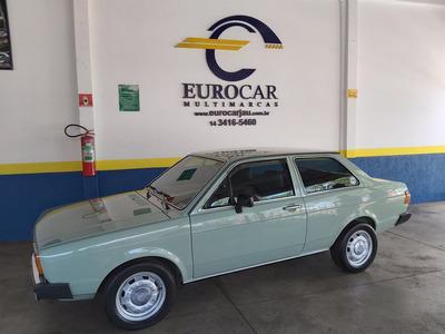 Volkswagen Voyage 1.5 Ls 8v Gasolina 2p Manual
