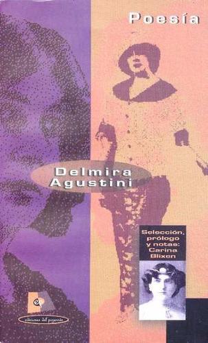 Delmira Agustini - Poesía