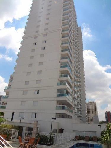 Imagem 1 de 13 de Edificio Win - Apartamento À Venda Com 80,10m2 De Área Privativa, 2 Dormitórios (1 Suíte) No Alto Da Boa Vista - Ap9224