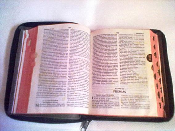 Bíblia Sagrada De Fácil Leitura Barato