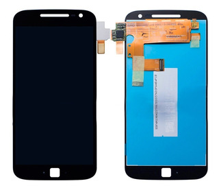 Modulo Display Tactil Pantalla Motorola Moto G4 Plus Xt1641