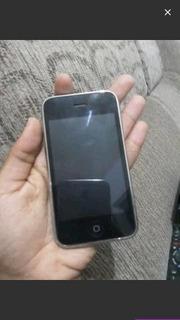 iPhone 3g Para Retirada De Peças