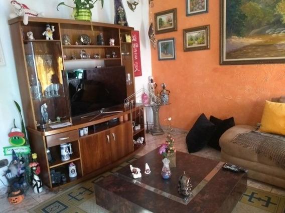 Casa Térrea Para Venda No Bairro Vila Eldízia - 9126gti