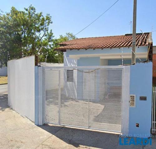 Imagem 1 de 15 de Casa Térrea - Jardim Isaura - Sp - 635852