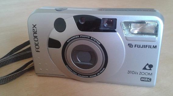 Câmera Fotonex 310ix Fujifilm