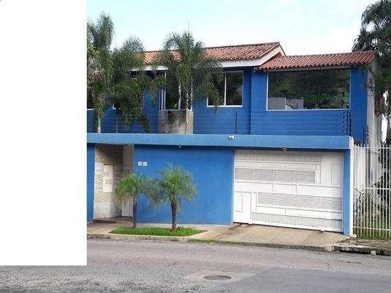 Vendo Hermosa Casa De Lujo En Urbanización La Viña, Valencia