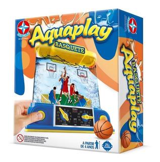 Aquaplay Basquete Estrela