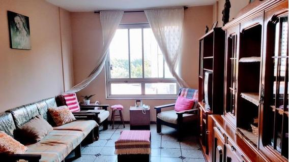 Apartamento Para Venda Em São Paulo, Chácara Santo Antonio, 2 Dormitórios, 1 Suíte, 1 Banheiro, 1 Vaga - Mii 162v