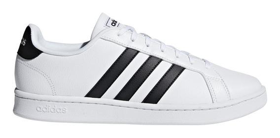 Zapatillas adidas Moda Grand Court Hombre Bl/ng