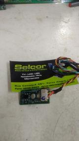 Placa Do Sensor Tv Aoc Le32d0330
