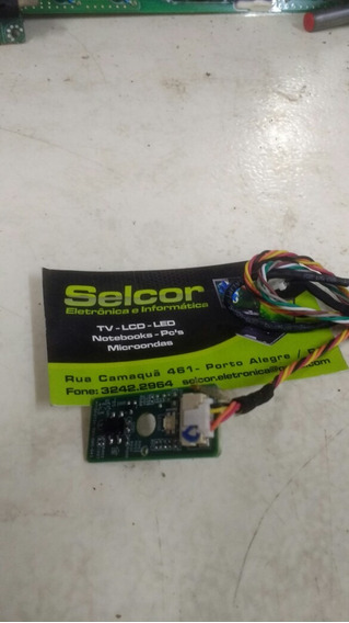 Placa Do Sensor Tv Aoc Le32d0330