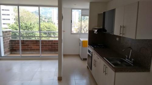 Imagen 1 de 14 de Apartamento En Venta En Sabaneta, La Doctora
