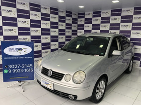 Volkswagen Polo Sedan 1.6 8v 2006