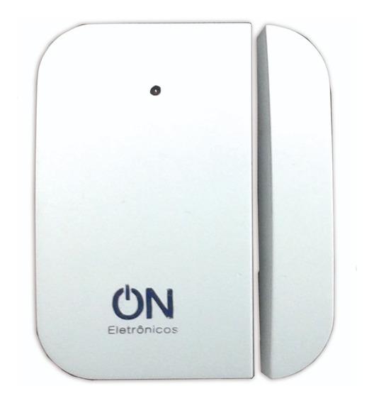 Sensor De Abertura Guardião On Eletrônicos - 4 Unidades