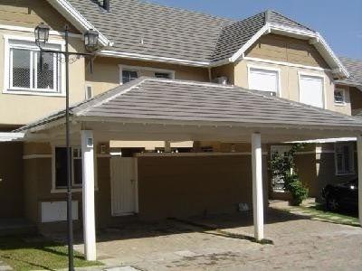 Casa - Jardim Botanico - Ref: 87054 - V-cs500065