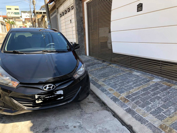 Hyundai Hb20s Comfort Plus 1.0