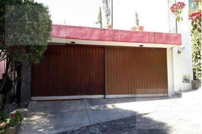Casa - Alvaro Obregón