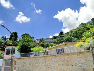 Casa En Venta San Luis 17-9970