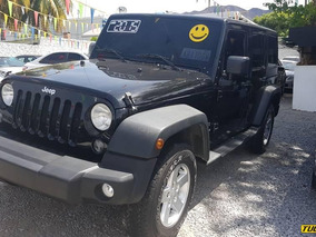 Jeep Rubicon Wrangler Sport