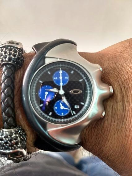 Reloj Oakley Detonator Chronno