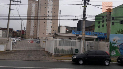 Apartamento Lazer Completo À Venda, Jardim Matarazzo, São Paulo. - Ap0633