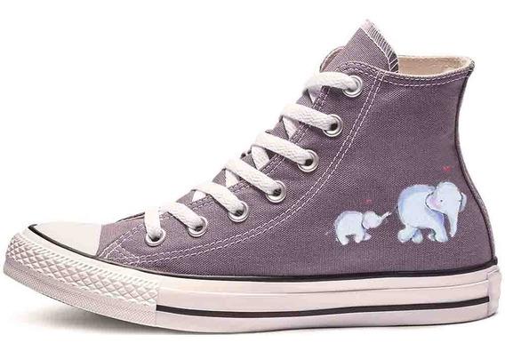 Zapatos Elefante Bonitos Decorados Hermosos Envio Gratis 006