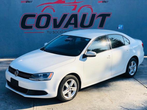 Volkswagen Jetta 2.5 Style At 2012 Auto A Cuenta Y Credito