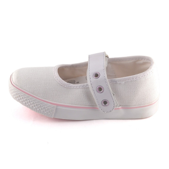 Balerina Lisa Small Shoes 2 Variantes