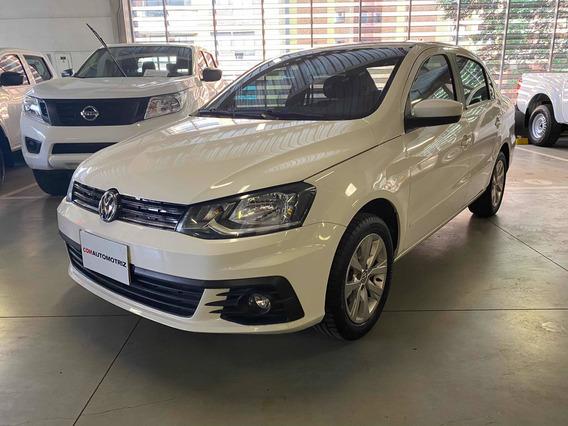 Volkswagen Voyage Voyage Sedan Mecanico 2018