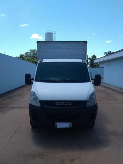 Iveco Daily 45s17 - 2 Portas, A Diesel