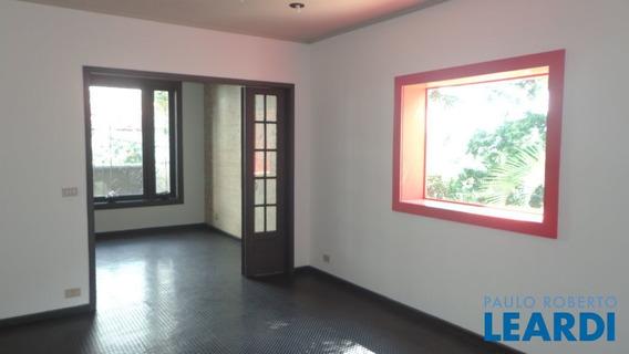 Casa Assobradada - Higienópolis - Sp - 385868