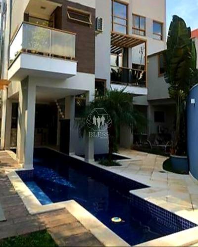 Casa Em Condominio - Cc01030 - 69018193