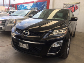 Mazda Cx-7 Grand Touring 2011 Motor Turbo Rin 18 Piel 2011