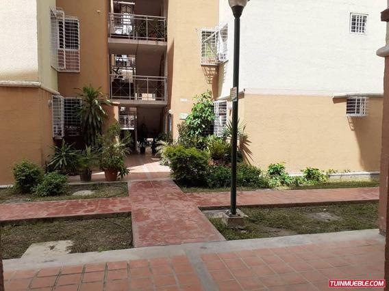 Apartamentos En Venta Parque Los Samanes 04125078139